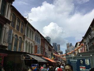 シンガポール,海外旅行,中華街,食べ歩き,チャイナタウン,ホーカーズ