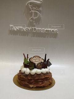 食べ物,ケーキ,チョコレート,甘い,デコレーションケーキ