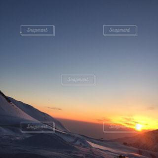 空,太陽,朝日,山,光,日の出,立山