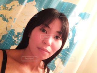 女性の写真・画像素材[606940]
