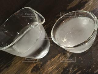 めずらしい飲みものの写真・画像素材[954828]