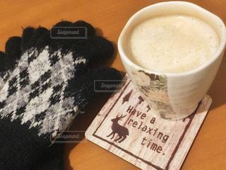 一杯のコーヒー - No.954837