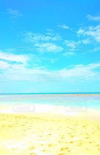 日本最南端のビーチの写真・画像素材[1351833]