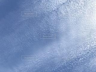 青空,秋空,いわし雲,鰯雲