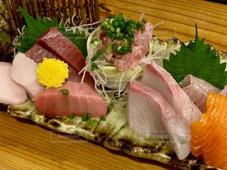 秋,刺身,海鮮,食欲,小旅行