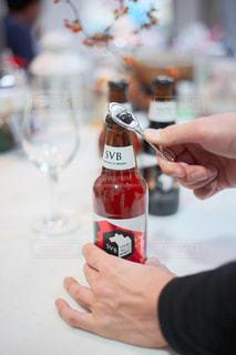 クラフトビールの写真・画像素材[2807453]