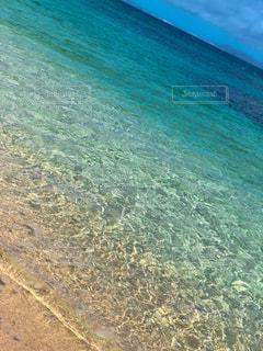 Clear waterの写真・画像素材[2334600]
