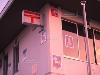 ピンク,かわいい,ポスト,可愛い,小豆島,香川,香川県,桃色,郵便,高松,郵便局,高松市