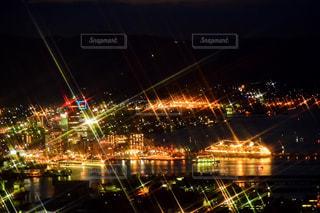 高松の夜景の写真・画像素材[1879125]