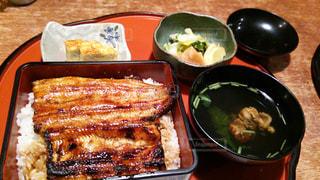 食事,鰻重,御膳,夏バテ防止,肝吸い