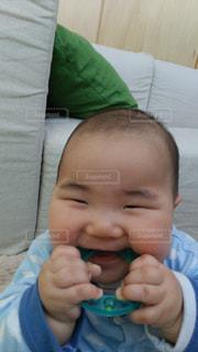 歯固めの写真・画像素材[1371811]