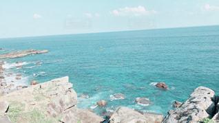 海,空,景色,バック グラウンド