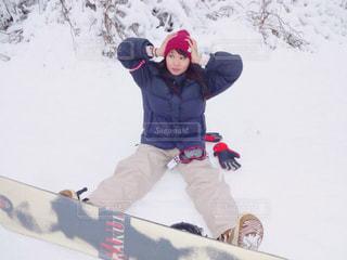 風景,アウトドア,スポーツ,雪,屋外,人物,ゲレンデ,レジャー,スキー場,スノーボード