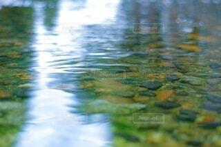 川の写真・画像素材[4707738]