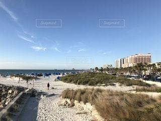 自然,風景,海,空,海外,砂,ビーチ,旅行
