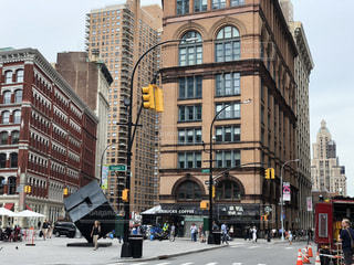 建物,屋外,海外,道路,都会,旅行,通り,ダウンタウン,交通
