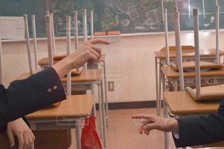 高校生活の写真・画像素材[2432525]