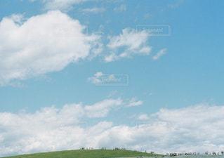 空と雲の写真・画像素材[1870106]