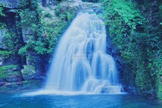 赤目四十八滝の写真・画像素材[1448927]