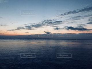 早朝,淡路島,秋空,淡路島ロングライド