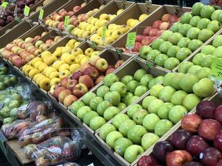 アメリカ,フルーツ,果物,アップル,りんご,ハワイ,スーパーマーケット,スーパー,ホールフーズマーケット