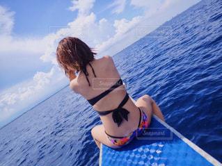 海大好き!の写真・画像素材[1386394]