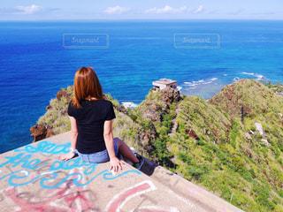 ハワイ旅行の写真・画像素材[1407792]