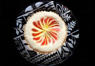おうちカフェ,スイーツ作り,レアチーズケーキ,秋の味覚,無花果,いちじく,食欲の秋
