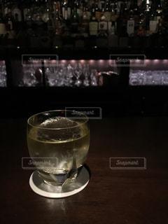 ワインのガラスの写真・画像素材[1453630]