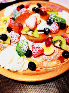 食べ物,秋,パンケーキ,デザート,食欲