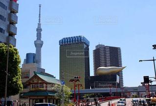東京の写真・画像素材[565732]