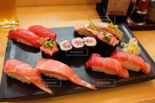 寿司の写真・画像素材[662466]