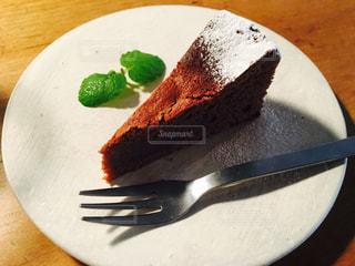 食べ物,スイーツ,ケーキ,チョコレートケーキ,ガトーショコラ,食欲