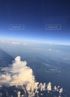 空旅の写真・画像素材[1430365]