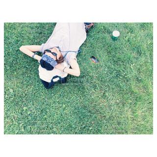 風と音と君と僕の写真・画像素材[1397289]