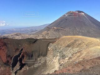 絶景,海外,綺麗,大自然,ハイキング,海外旅行,ニュージーランド,火山