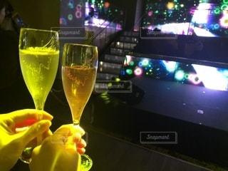 お酒,ワイン,グラス,乾杯,ドリンク,女子会,シャンパン,クラブ,フォトジェニック,華金