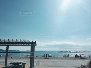 海へGO♥の写真・画像素材[1396780]