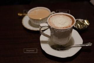 カフェの写真・画像素材[2253132]
