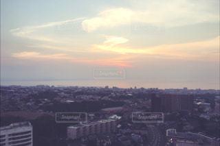 都市の景色の写真・画像素材[1398260]