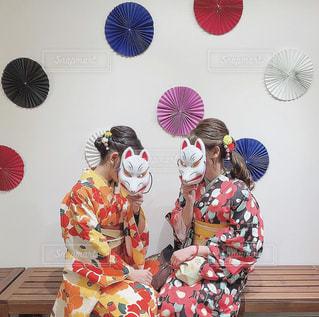 京都散策の写真・画像素材[3424976]