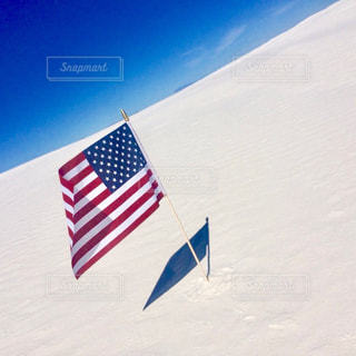 アメリカ,砂漠