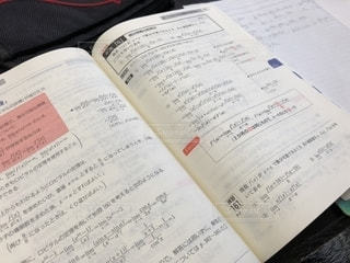 勉強の写真・画像素材[1698430]