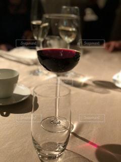 飲み物の写真・画像素材[1419103]