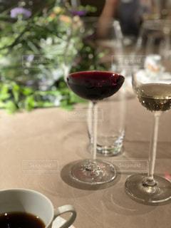 飲み物の写真・画像素材[1419106]