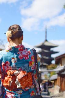 京都の写真・画像素材[1670909]