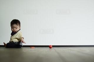 息子の写真・画像素材[3529235]