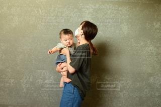 親子の写真・画像素材[3530079]