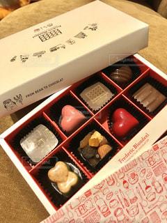 かわいい,チョコレート,ベルギー,バレンタイン,美味しい,チョコ,素敵,Cute,Sweets,バレンタインデー,yummy,バレンタインチョコ,CHOCOLATE,Valentine,Valentine's Day,フレデリックブロンディール