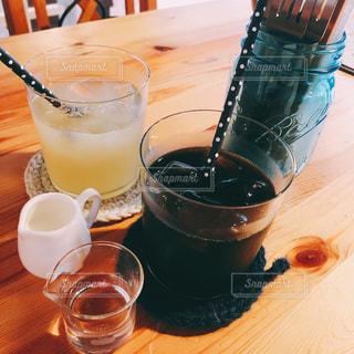 飲み物の写真・画像素材[1425073]